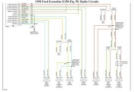 ford transit radio wiring diagram ford wiring diagram instructions