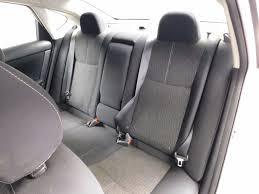 nissan sentra seat covers 2014 used nissan sentra 4dr sedan i4 cvt sv at north coast auto