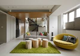minimalist home design interior the best living room design with nature concept by free interior