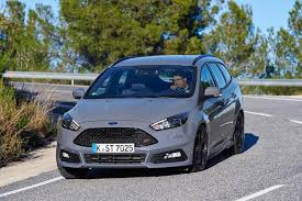 tyres ford focus price ford focus st estate auto express