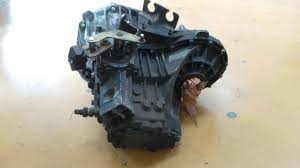 manual gearbox mercedes benz vito bus 638 108 cdi 2 2 638 194