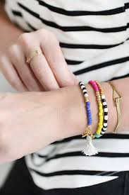 bracelet beaded diy images 47 diy bracelets you could be wearing by tomorrow jpg