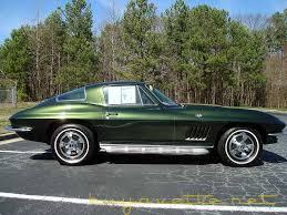1966 corvette parts for sale 1966 corvette for sale at buyavette atlanta