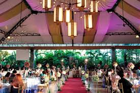 Albuquerque Wedding Venues Our Lady Of The Annunciation Parish Quezon City Metro Manila