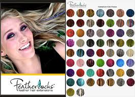 feathers for hair featherlocks hair extensions
