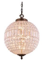 chandelier lights online online get cheap crystal ball chandelier lighting fixture pendant