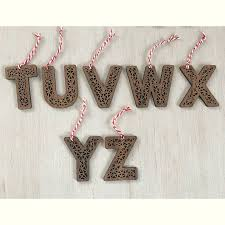 christmas letter decorations christmas lights card and decore