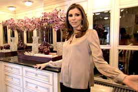 heather dubrow new house heather dubrow shows off massive home the daily dish
