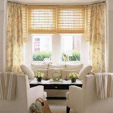 English Country Window Treatments by How To Choose Affordable Living Room Blinds And Curtains Lestnic