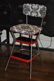 Retro Red Kitchen Chairs - best 25 refurbished chairs ideas on pinterest kitchen chair