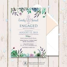 best 25 engagement invitation template ideas on pinterest diy