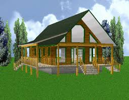 loft cabin floor plans 24x40 country 3 bedroom 2 bath cabin w loft plans