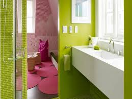 children bathroom ideas pink and green bathroom ideas