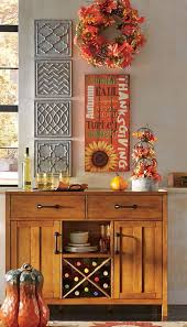 embrace the season with fall home decorating ideas