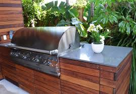 Outdoor Kitchen Cabinets Landscaping Network - Outdoor kitchen cabinets polymer