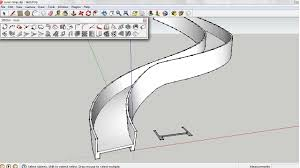 1001bit tools freeware sketchup extension warehouse