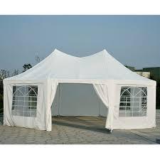 plans design large gazebo canopy at backyard design home ideas