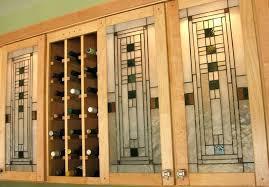 Glass Kitchen Cabinet Door by Kitchen Cabinet Door Designs Pictures Gingembre Co