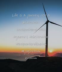 inspirational quote journey inspirational quotes journey destination quote about life is a