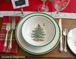 christmas tablescape u0026 dining room decor lilacs and