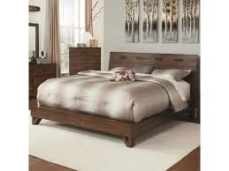 coaster yorkshire rustic queen bed with contemporary design dunk