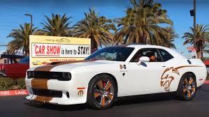 Modern Muscle Cars - check this mr norm u0027s 2017 gss hurst hellcat srt challenger