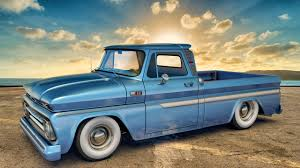 Classic Chevy Trucks 1965 - 1965 chevrolet c10 by samcurry on deviantart