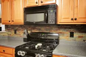 tile backsplashes granite countertops selecting style for