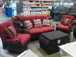Home Depot Patio Furniture Cushions by Home Depot Patio Furniture Clearance Home Depot Patio Furniture