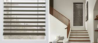 horizontal blinds reveal with magnaview hunter douglas