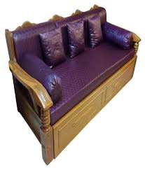 Solid Teak Wood Furniture Online India National Furniture Teakwood Sofa Bed Buy National Furniture