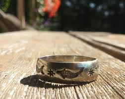 antique dolphin ring holder images Silver dolphin ring etsy jpg