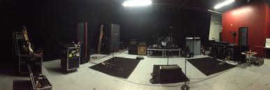 gallery dc music rehearsal studios and sound stage dc music