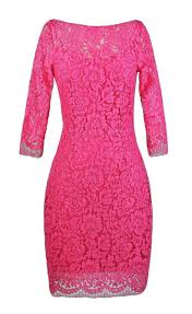hot pink dress hot pink lace sheath dress hot pink dress hot pink lace
