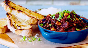 cuisine texane chili recipe and history of the dish from
