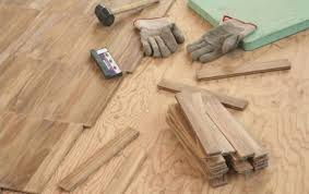 how much does it cost to install wood flooring in a home