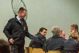 Delegiertenversammlung Und Bundeswettbewerb Der Deutschen Kreisfeuerwehrverband Würzburg 25 01 2015