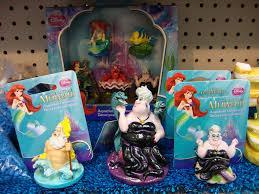 new mermaid aquarium decorations