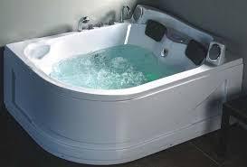 corner spa bathtub lc0s07 luxury shower room corner spa bathtub lc0s07
