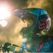 youth xs motocross helmet fox racing 2016 youth 180 vicious se jersey and pant package blue