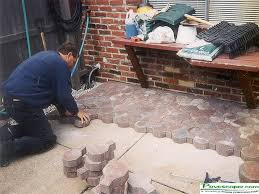 Backyard Concrete Ideas Concrete Paver Patio Designs Backyard Patio Pavers Concrete Paver