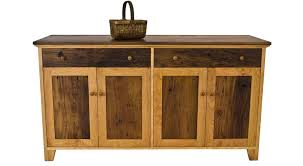 circle furniture vt country buffet and hutch dining storage boston