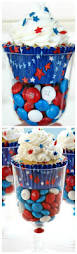 Blue And White Flag With Red C Best 25 Patriotic Cupcakes Ideas On Pinterest 4th Of July Cake