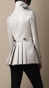 burberry wool pea coat jackets et al pinterest wool pea coat