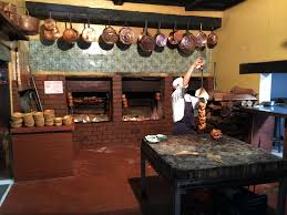 twinoak wood fired fare has a state of the art brick oven so hows
