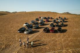 lexus dealer of the year 2015 motor trend suv of the year contenders and finalists motor