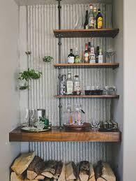 Diy Bar Cabinet 14 Bar Cabinet Designs Ideas Design Trends Premium Psd