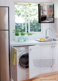Laundry In Kitchen Ideas by Ikea Algot Laundry Room Perfect Home Design