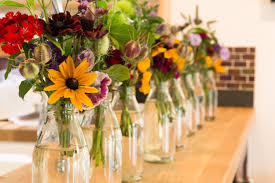 wedding flowers in september growing your own flowers for diy weddings plantpassion