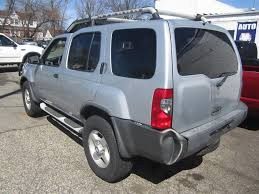 nissan xterra finance specials 2002 used nissan xterra xe 4x4 v6 auto at contact us serving